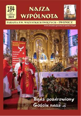 Dzieje św. Piotra po Zesłaniu Ducha Świętego