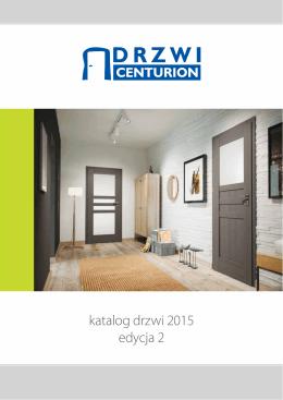 katalog 2015 edycja 2 - Kicka panele i drzwi