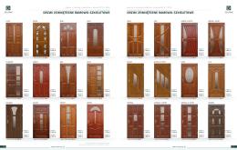 drzwi zewnętrzne ramowo-szkieletowe drzwi zewnętrzne ramowo