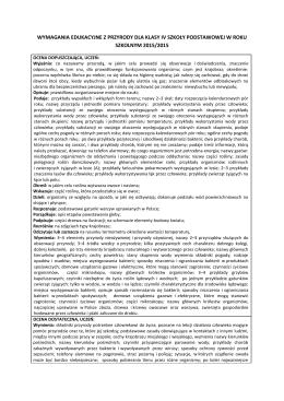 przyroda - zsms.tatrynet.pl