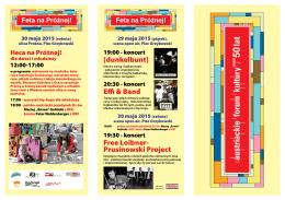 Free Loibner- Prusinowski Project [dunkelbunt] Effi & Band