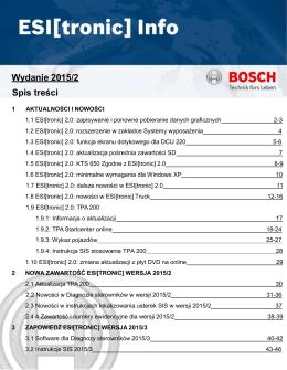 ESI 2015/2 DCU 220, KTS 650, TPA 200