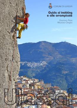 Guida al trekking e alle arrampicate