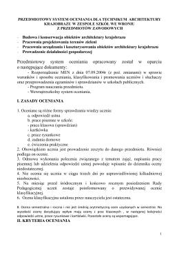 pobierz - Zespół Szkół we Wroniu
