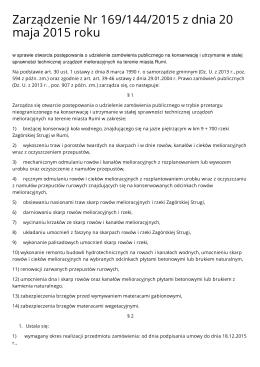 Biuletyn Informacji Publicznej Urzędu Miasta Rumi