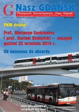 NG 9-2015 - Nasz Gdańsk