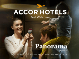 1 - AccorHotels