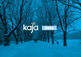 o nas - Kaja