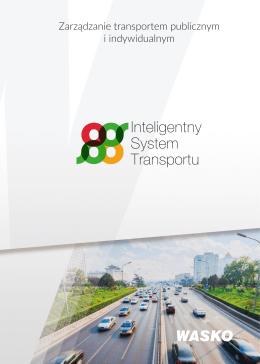 Inteligentny System Transportu