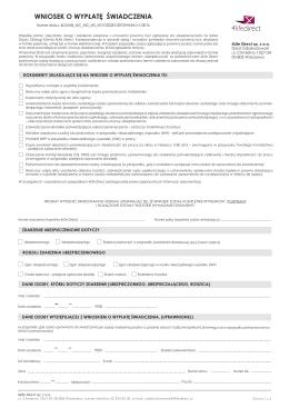 Pobierz PDF - 4Life Direct