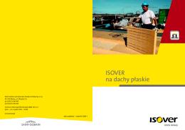 ISOVER - Dokumentacja
