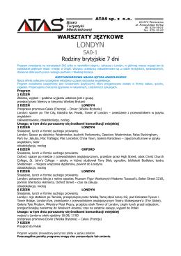 warsztaty językowe londyn (12