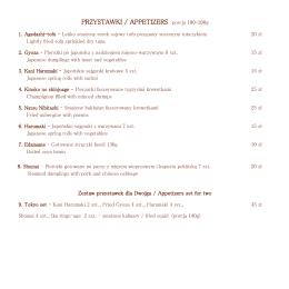 Pobierz menu