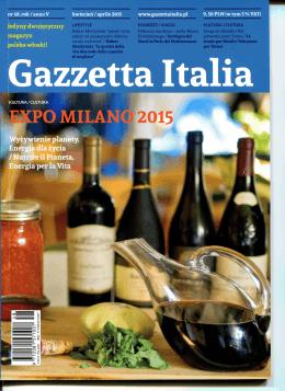Gazzetta Italia - ZSO nr 4 w Lublinie