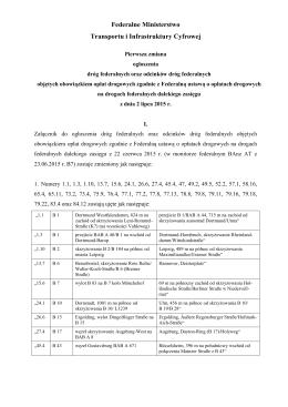 Federalne Ministerstwo Transportu i Infrastruktury Cyfrowej