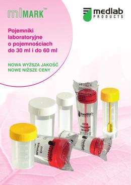 nowe niższe ceny - Medlab Products