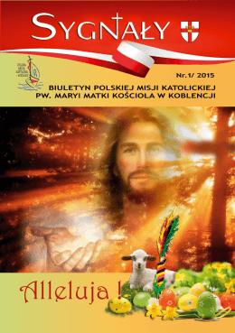 Pobierz numer - Polska Misja Katolicka w Koblencji