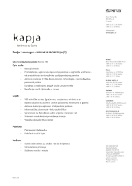 project manager Kapja