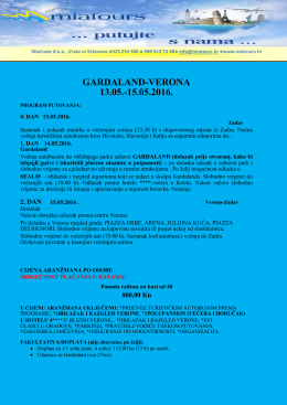 gardaland-verona 13.05.-15.05.2016.