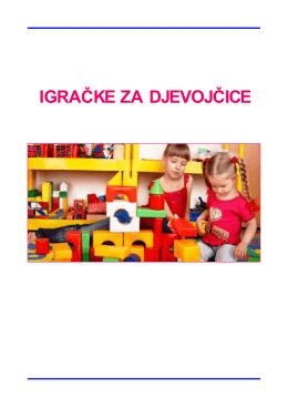 igračke za djevojčice - ToyBox