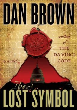 Den Braun – Izgubljeni simbol