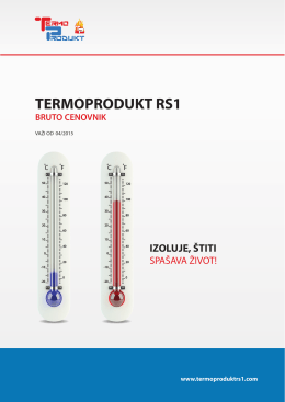 termoprodukt rs1