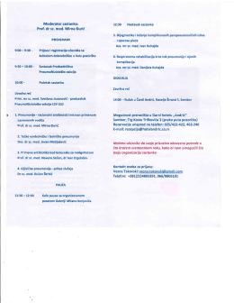 Program u pdf-u