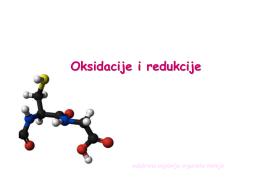 OPOH_Oksidacije i redukcije