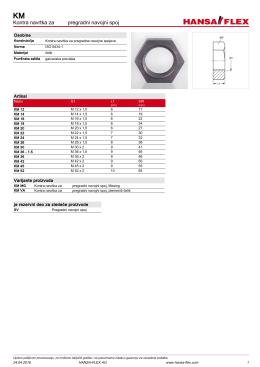 Napravi PDF - hansa-flex