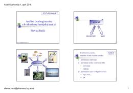 2_Uzorak u kval. hem. analizi_pdf [Compatibility Mode]