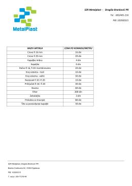Preuzmi cenovnik u pdf formatu.