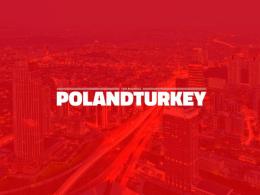 """Polonya Türkiye Platformu"""" Tanıtıcı Sunum"""
