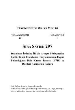 297 - TBMM