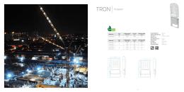 TRON Projektör