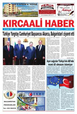 Türkiye Yargıtay Cumhuriyet Başsavcısı Akarca