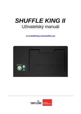 shuffle king ii - shuffle king 2