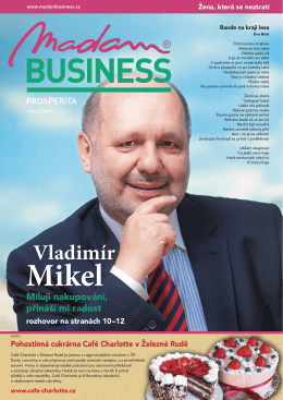 Mikel Mikel - Madam Business