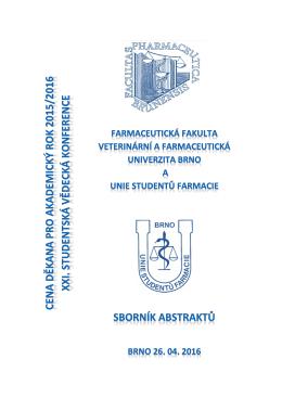 sborník CD a SVK-2016
