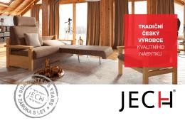 Katalog JECH 2016