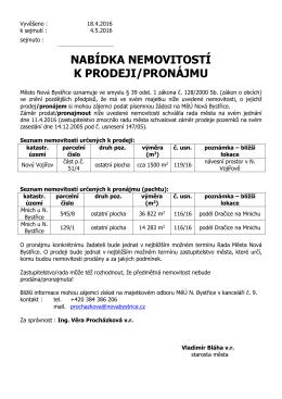 UD - prodej_pronájem RM 16_04_11
