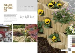 Katalogové listy ke stažení ve formátu PDF