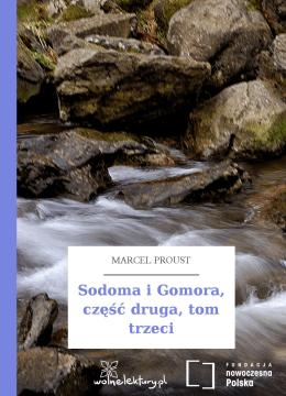 Sodoma i Gomora - Wolne Lektury