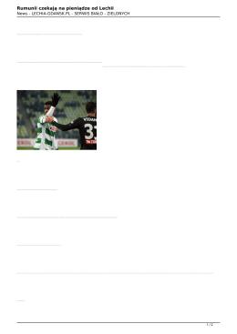 Wersja PDF - LECHIA