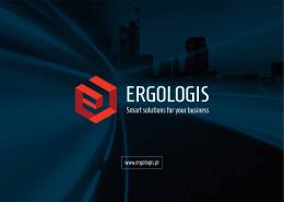 Ergologis PL - ERGOLOGIS Sp. z oo
