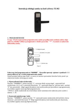 instrukcja tlm2
