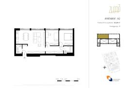 apartament - m2