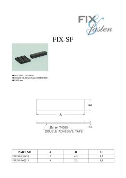 FIX-SF - Piekarz