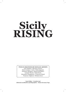 Sicily Rising - Sztuka i Dokumentacja