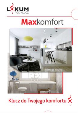 Maxkomfort - Lokum Deweloper
