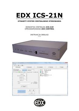 EDX ICS-21N